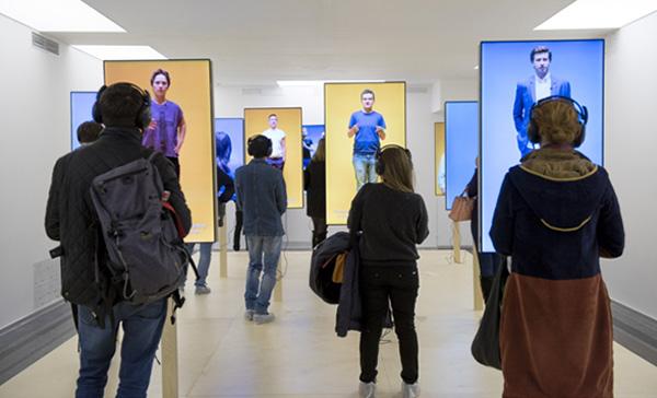 Порнографическая высавка в пинчук арт центре
