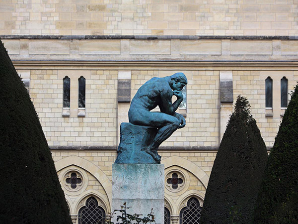 Музей Родена оновлюють