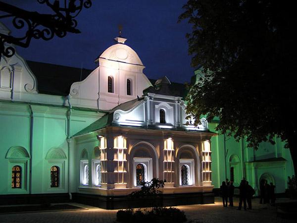 Музей історичних коштовностей України ліквідують?