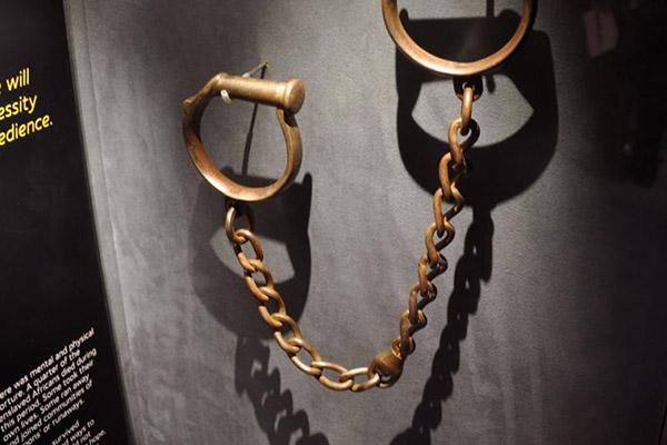 На Сході з'явиться Музей рабства