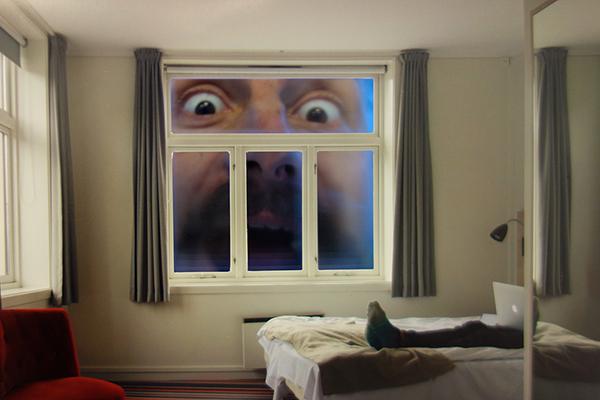 Жанна Кадирова шукає вікна
