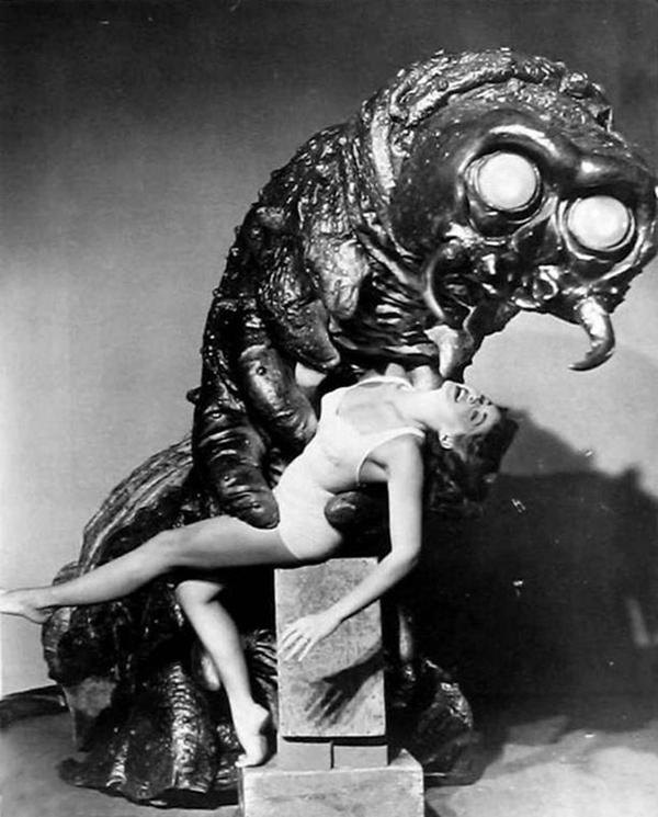 Инопланетяне захватили землю порно