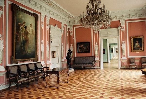 Із Львівської галереї мистецтв зникли 95 стародруків