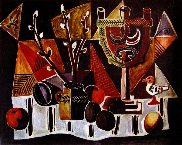 Музей історії Києва покаже твори Володимира Патика