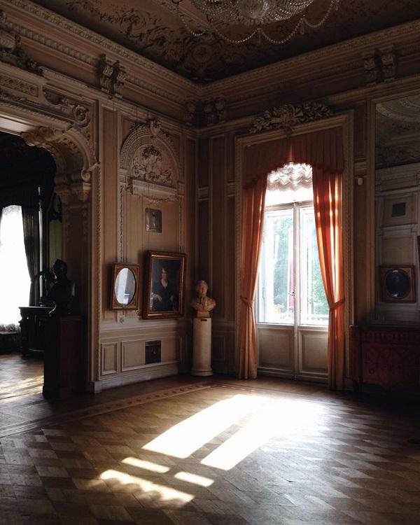 Музей російського мистецтва не хоче іншу назву та проводить анкетування