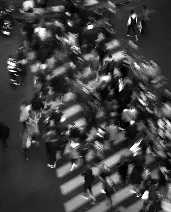 ART 14 покаже гуманістичні твори фотографа Володимира Базана