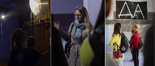 Школа современного  искусства объявляет набор по специальности художник