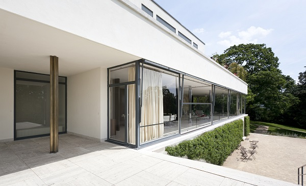 Виставка «Вілла Тугендгат» у Львові розповість про перлину архітектури модернізму