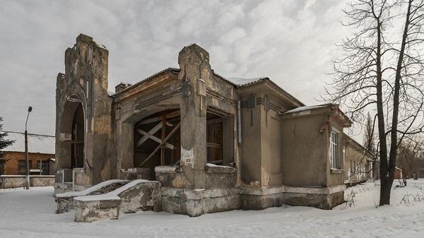 Краєзнавці Слов'янська проситимуть мера повернути «Віллу Марії» місту