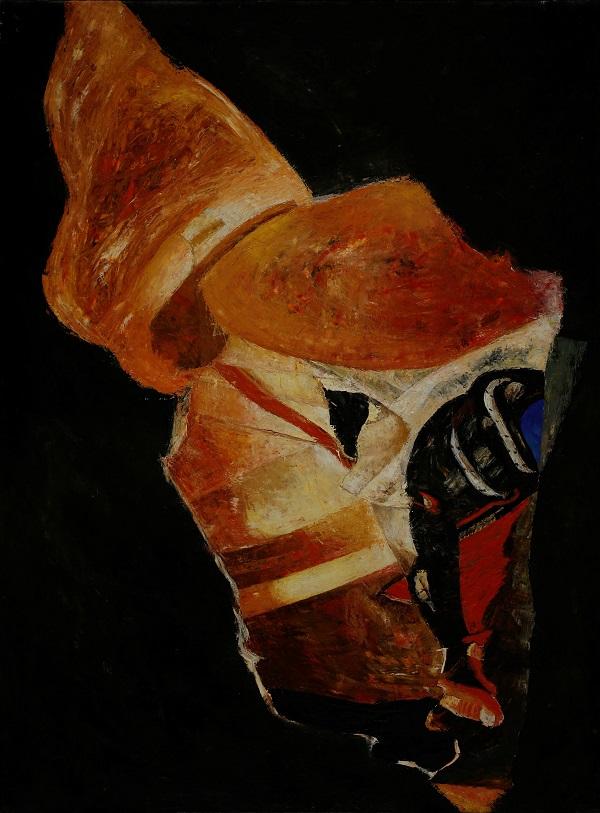 У Києві покажуть мистецтво заради мистецтва Василя Бажая