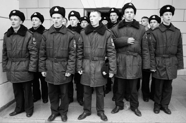 У Києві презентують фотокнигу змін в українському суспільстві та армії