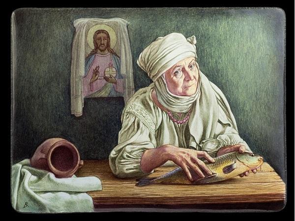 Український майстер емалевої мініатюри отримав відзнаку в Британії