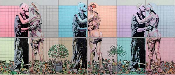 Тістол, Маценко та Мінін перетворять ArtUkraine Gallery на Раймузей