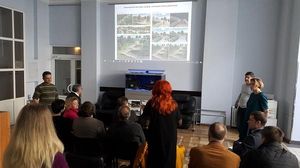 У КМДА працюватиме група фахівців, яка оцінюватиме дизайн міського простору