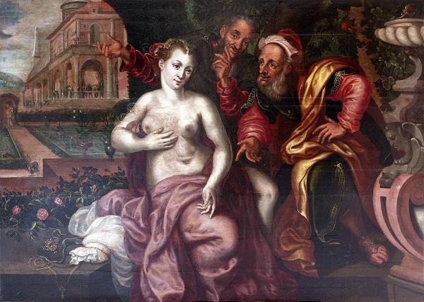 У Києві покажуть колекцію класичного живопису XVI‒XIX століть