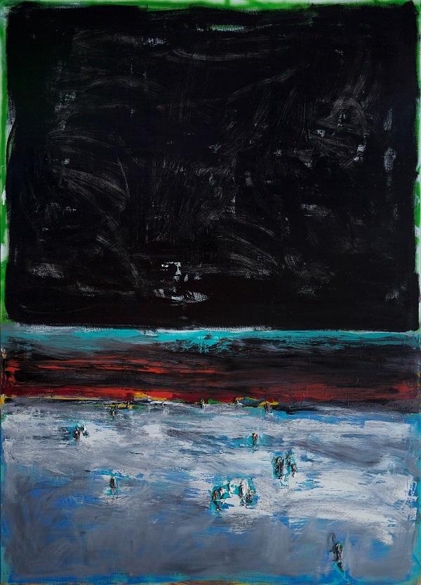 У Нью-Йорку відкриється виставка творів Михайла Деяка