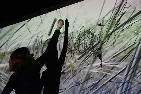 На Сході презентують проект про мистецтво в часи змін і конфліктів