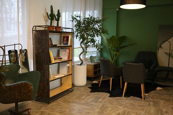 MASLO: перший арт-центр у Хмельницькому відкрито