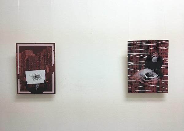Нова виставка в арт-просторі ВИСОКО міркує про красу спальних районів