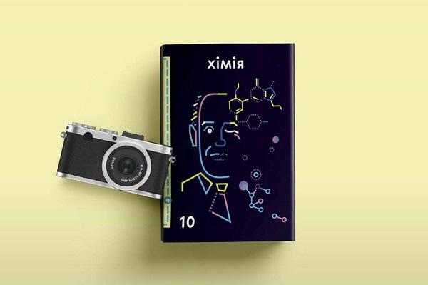 Ініціатива Projector розробила новий дизайн обкладинок шкільних підручників