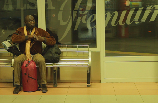 У Києві режисер-документаліст Якоб Пройсс покаже свій фільм про мігрантів