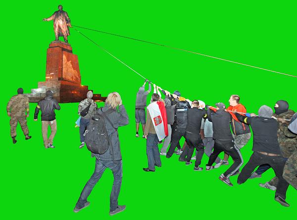Виставка у Дніпрі деконструює вашу реальність