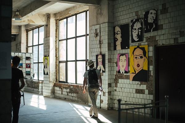У Києві відкриється новий масштабний культурний простір