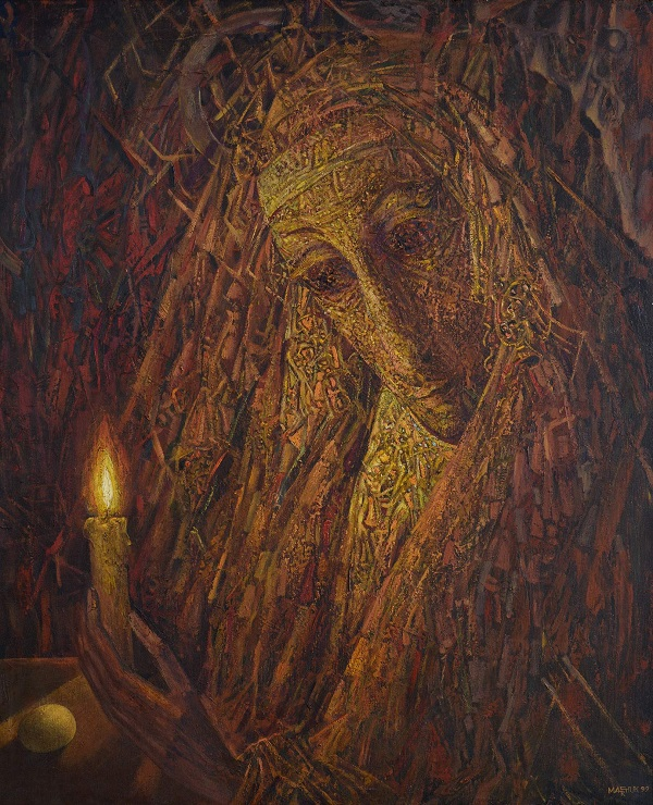 Від імпресіонізму до сучасного мистецтва: чим здивує аукціон у Києві?