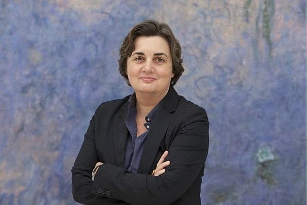Лоранс де Кар призначено директоркою Музею д'Орсе