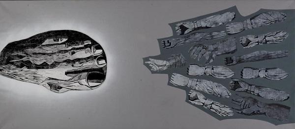 Виставка у Дніпрі поєднає сакральне та сучасне мистецтво