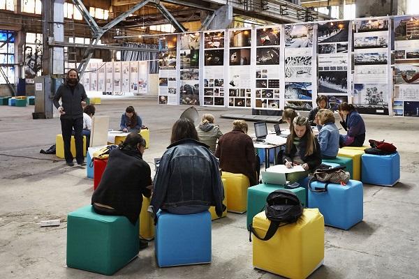 Міжнародний архітектурний фестиваль CANactions відсвяткує 10-річний ювілей