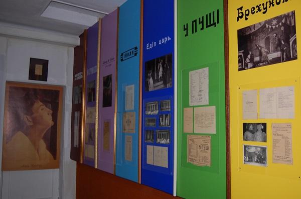 Курбас у Києві: усе, чого ви не знали про реформатора українського театру