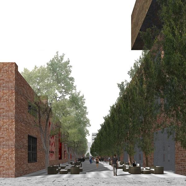 Завод в Івано-Франківську перетворять на культурний простір
