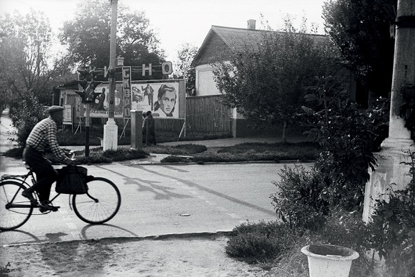 У Києві покажуть унікальний фотоархів Михайла Вайнштейна