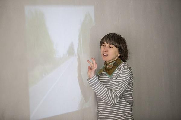У Києві розпочала роботу міжнародна арт-резиденція FACE Residency