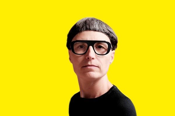 Дизайнерка світового рівня Маталі Крассе приїде в Київ з лекцією та воркшопом