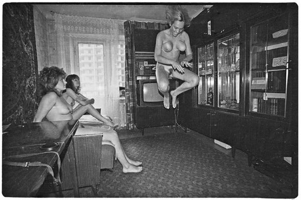 В Одесі покажуть харківську андеграундну фотографію 70‒90-х років