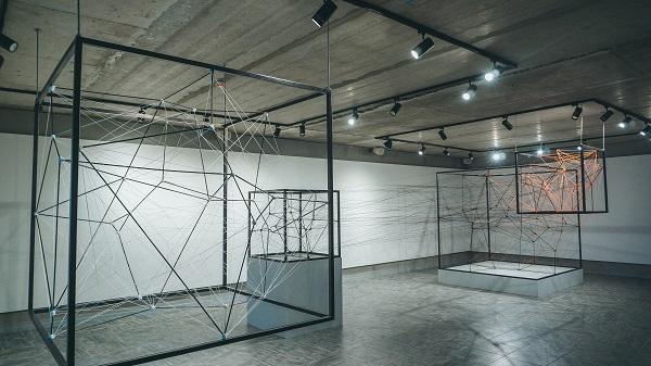 У новоствореній хмельницькій галереї MASLO відкрилася друга виставка
