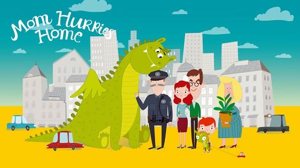 Українські проекти вперше поїдуть на пітчинг Cartoon 360 в Барселоні