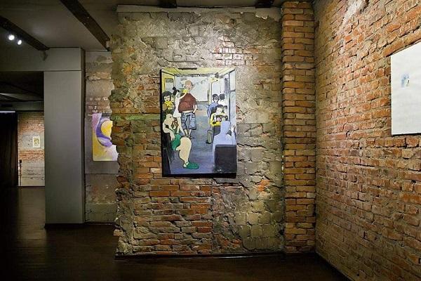 Культурна ініціатива Artprofspilka проведе зустріч-презентацію в Одесі