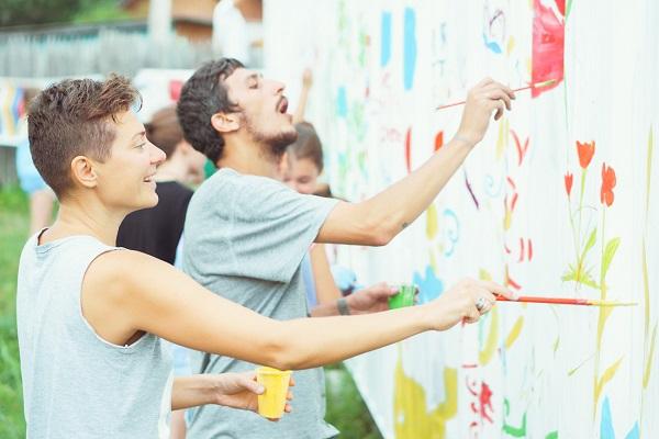 Арт-резиденція в Карпатах запрошує митців до участі