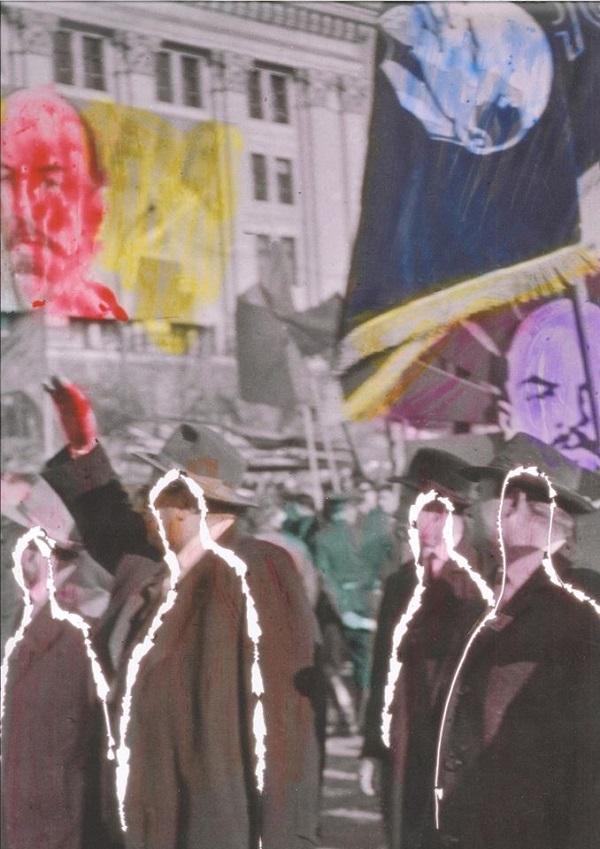 У Полтаві покажуть твори фотографів Харківської школи