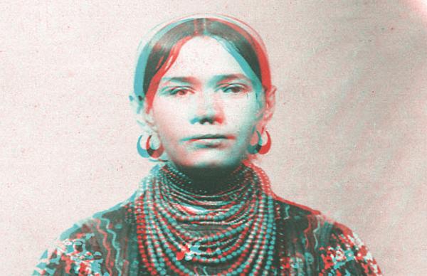 Історикиня Оксана Кісь розповість про український матріархат в Музеї Гончара