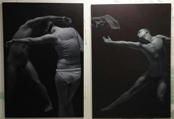 Юрій Коваль представить проект про тілесність та межі