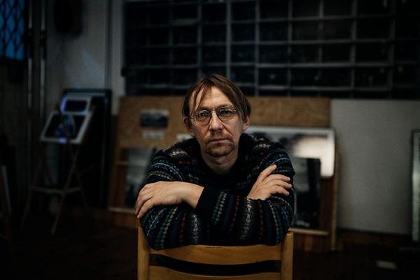 В ArtUkraine Gallery пройде зустріч з відомим фотохудожником Ігорем Гайдаєм