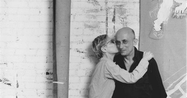 Нікіта Кадан розповість про Леона Голуба та Ненсі Сперо