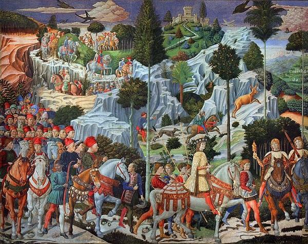 Новий відкритий лекторій від IZONE розповідає про мистецтво Ренесансу