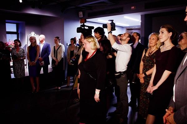 У Києві відкрився дім-музей костюму і стилю