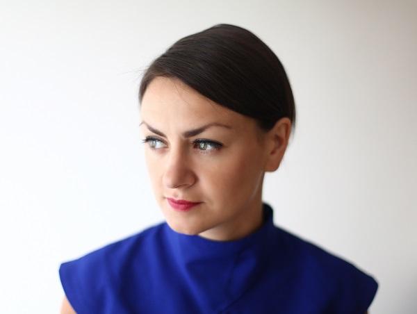 Яніна Пруденко проведе кураторський інтенсив у Івано-Франківську