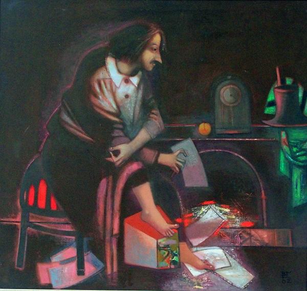 Твори 44 знаних українських сучасних митців можна побачити у Львові